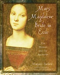 bride Exile by Margaret Starbird - cover